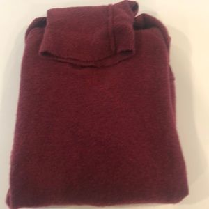 J. Crew Turtleneck in Supersoft Yarn size S